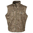 Banded Mid Layer Fleece Vest