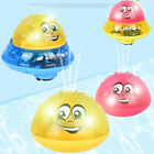 Water Spray Toy Baby Bath Toys Light Music Kids Swiming Pool Play Water Toys