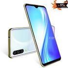 "Note 7 16gb 6.3"" Android 9.0 Unlocked Smartphone Cell Phone Dual Sim Phablet Gps"