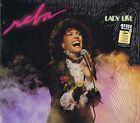 "reba ""LADY LIVE"" Light LS 5799 Vinyl 12"" LP 33 Religious Album EX Stereo 1982"