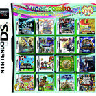 FixedPrice520/500/486/482/468/488/208 in 1 video game card for nds 2ds 3ds ndsi ndsl xmas