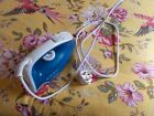 BNWOB Morphy Richards Breeze Iron - Uused Once - Instruction Booklet £28