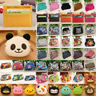 Womens Small Credit Card Holder Cute Mini Coin Purse Lightweight Ladies Wallet image