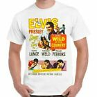 NEW ELVIS PRESLEY WILD IN THE COUNTRY FILM RETRO T SHIRT 233 USA SIZE