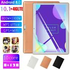10,1 Zoll 8GB+ 128GB Tablet PC WiFi/WLAN 10 Core Android 8.0 Dual Kamera DE