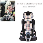 Baby Car Safety Seat Kid Booster Children Car Seat For 9 Months to 12 Years Old