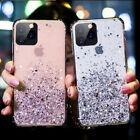 For iPhone 11 Pro XS Max XR X 8 7 Plus Glitter Shockproof Protective Case Cover günstig