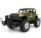 Remote Control Car USB Recharge Monster Track 1:14 RC Off Road Jeep Car