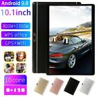 10,1 Zoll 8+128GB WiFi / WLAN Tablet PC 10 Core Android 9.0 Dual-Kamera-Sim DE