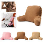 Bed Rest Back Pillow Arm Soft Cushion Support Chair Bedroom TV Relax Reading  image