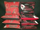 Set of 8 Arizona Cardinals Diamondbacks Cornhole Bags ***FREE SHIPPING*** $27.99 USD on eBay