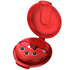 3-in-1 Magnetic & Retractable Style Charger Portable für Mobiltelefone Lade