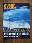 Event 10 /2014 Cover&Story Planet Erde Mick Box Uriah Heep Interview Adam Cohen