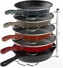 Simple-Houseware-Kitchen-Cabinet-Pantry-Pan-and-Pot-Lid-Organizer-Rack-Holder