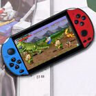 5.1 Inch Screen Portable Classic TV Connection Fun Family Game Console Handheld