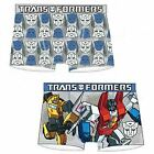 Transformers Transformers Boxer Shorts 2 Pack