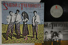 LP SHEENA & THE ROKKETS New Hippies VIH28196 INVITATION JAPAN Vinyl