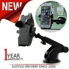 Universal In Car Dash Mount│Windscreen Holder+Long Neck│For iPhone 8 Plus/7 plus