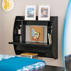 Wall Mount Floating Folding Computer Desk Home Office PC Table For Teens Gift
