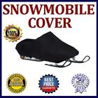 For Arctic Cat F6 Firecat EFI EXT 2004 2005 2006 Cover Snowmobile Sled 200D
