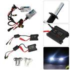 H7 55W Xenon HID Conversion Kit Canbus Headlight Lamps Light Bulbs 6000K...