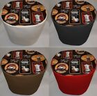 Canvas Morning Coffee Cover Compatible with Ninja Foodi Pressure Cooker