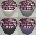 Canvas Purple Wine Cover Compatible with Instant Pot Pressure Cooker