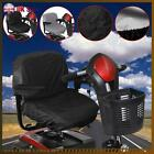 Mobility Scooter Full Seat Cover Electric Wheelchairs Heavy Duty Waterproof UK
