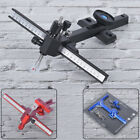 Archery Recurve Compound Bow Scope Sight Pin Kit Adjustable Hunting Practice