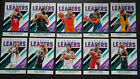 2019-20 Donruss League Leaders Insert Basketball Cards Complete Your Set U Pick on eBay