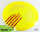 Discraft FIRST RUN MCBETH 5X Z FORCE *pick weight/color* Hyzer Farm disc golf