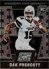 2016 Panini Prizm Draft Pick Football Complete Your Set #1-250 RC FREE SHIPPING