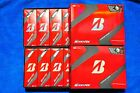 2 Brand New Boxes of Bridgestone B330RX Golf Balls