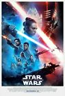 """Star Wars The Rise of Skywalker  Poster  12"""" x 18"""", 24"""" x 36"""", or 27"""" x 40"""" Rev2 $6.5 USD on eBay"""