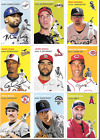 2012 TOPPS ARCHIVES SINGLES***YOU PICK***