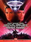 Star Trek: The Final Frontier - Widescreen - Never Played on eBay
