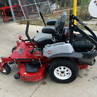 "Used Exmark 52"" zero turn rider model LZX740EKC5226"