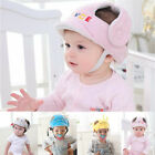 Baby Infant Head Protection Soft Hat Helmet Anti-collision Security Safety Sport