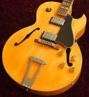 Gibson Vintage Es 175D Natural 1975 Maple Neck G Club Tokyo for sale