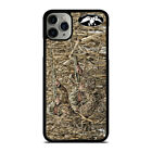 DUCK DYNASTY CAMO iPhone 6/6S 7 8 Plus X/XS Max XR 11 Pro Max Case Phone Cover