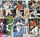 2020 Topps Baseball Series 1 Base and Rookie Cards # 251-350 You Pick/Choose on Ebay