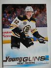 2019-20 Upper Deck Series 2 Young Guns Complete Your Set U You Pick List 251-500Ice Hockey Cards - 216
