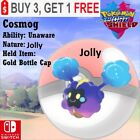 ✨ Cosmog ✨ Pokemon Sword and Shield Perfect IV🚀Fast Delivery🚀