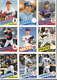 2020 Topps Series One Insert & Parallel Singles***you Pick*** photo