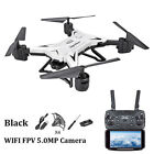 RC Drone Quadcopter With 5MP HD Camera WIFI 6-Axis Foldable Altitude Coop up Kits