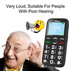 Big Button Unlocked Sim Free Mobile Phone Loud Easy To Use For Senior Elderly
