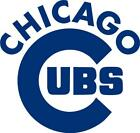 Chicago Cubs cornhole board or vehicle window decal(s)CC5 on Ebay