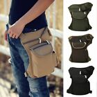 Men's Motorcycle Leg Bag Hip Drop Fanny Pack Outdoor Sports Waist Thigh Pouch