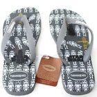 Star Wars Storm Trooper New Flip Flop Sandals Classic Limited Edition Gray New $18.99 USD on eBay