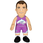 "John Stockton Utah Jazz Hardwood Classics Throwback NBA 10"" Bleacher Creature on eBay"